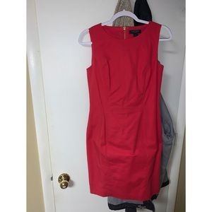 Ralph Lauren Pink Dress size 4